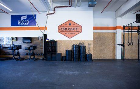 CrossFit Kolbermoor